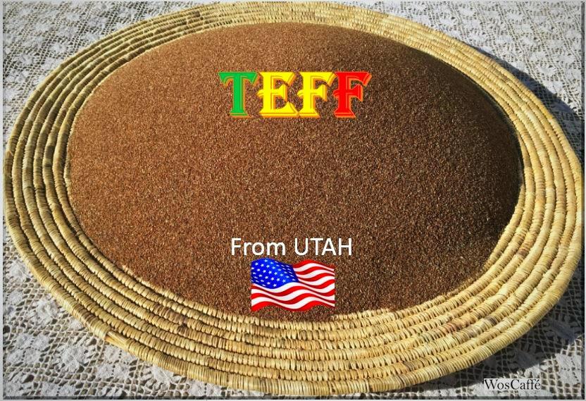 Ethiopia Teff