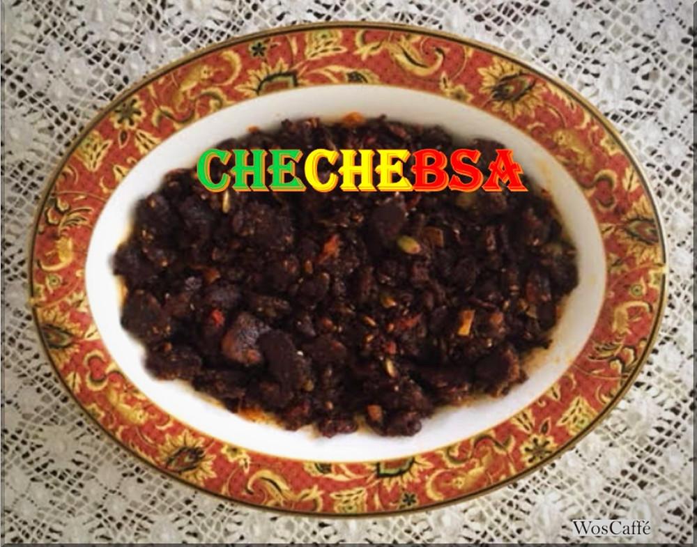 Ethiopia Chechebsa