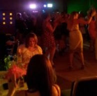 Charity Disco Events in Hull. www.russellprodj.com