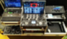digital sound systems by Russell Pro DJ, www.russellprodj.com