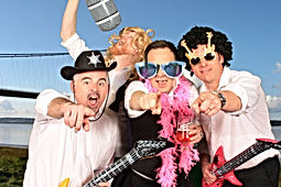Party Photobooths Yorkshire www.russellprodj.com
