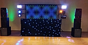 Fixed Price Disco Packages, russell pro dj, hull, east yorkshire. www.russellprodj.com