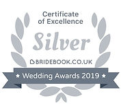 badge-bridebook-wedding-awards-2019-silver-badge-of-ecellence-www.russellprodj.com