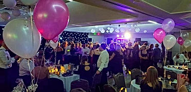 Russell Pro DJ at Best Western Willerby Manor Hotel Hull