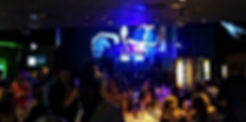 Video Discos at The Deep, Hull by Russell Pro DJ www.russellprodj.com
