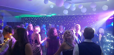 Breast Of Friends Charity Event at Best Western Willerby Manor Hotel Hull, by Russell Pro DJ www.russellprodj.com