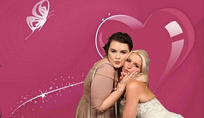 Wedding Photobooth at Willerby Manor Hot