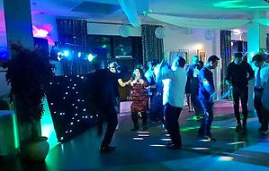 Mobile Disco and DJ Hull, www.russellprodj.com