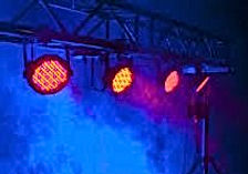 Party Sound and Lighting Hire in Hull, www.russellprodj.com