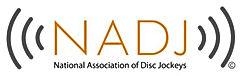badge-national-association-of-disc-jockeys, Russell Pro DJ www.russellprodj.com