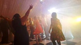 Rock Weddings By Russell Pro DJ, Hull