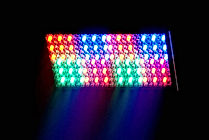 LED Matrix Panel image www.russellprodj.com