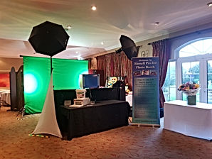 image - party photo booths by russell pro dj, yourkshire, www.russellprodj.com