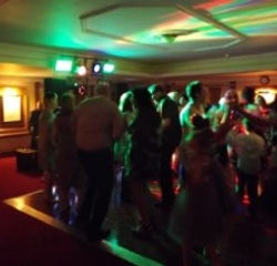 Wedding Discos at The Royal Hotel, Hull. Russell Pro DJ. www.russellprodj.com