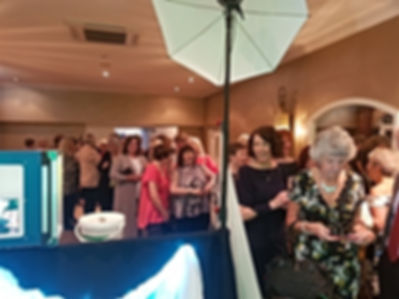 photo booth fun from russell pro dj, hull, www.russellprodj.com