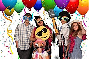 Green screen photo booth Hull. www.russellprodj.com
