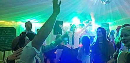 Alternative, Rock Weddings by Russell Pro DJ, Hull www.russellprodj.com