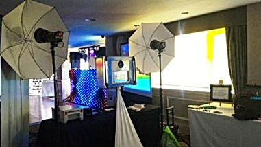 image - Russell Pro DJ Childrens Green Screen Photo Booth Entertainment www.russellprodj.com