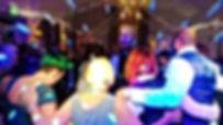 Russell Pro DJ at The Triton Inn