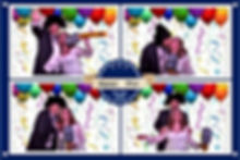 The Best Value Photo Booth Fun In Yorkshire www.russellprodj.com