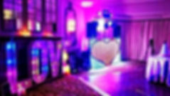 disco hire in east yorkshire, www.russellprodj.com