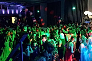 Hull University Prom by Russell Pro DJ Hull