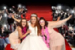 Unlimited Wedding Photo Booth Hire from Russell Pro DJ, Hull. www.russellprodj.com