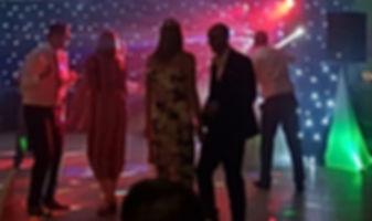 Best Western Willerby Manor Hotel Wedding Disco www.russellprodj.com
