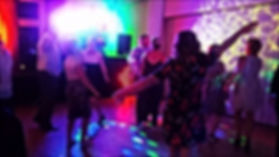 Wedding DJ Hire at The Cave Castle Hotel, Hull. www.russellprodj.com