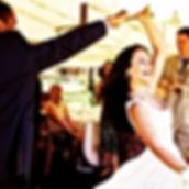 Wedding DJ Hire by Russell Pro DJ, Hull, www.russellprodj.com