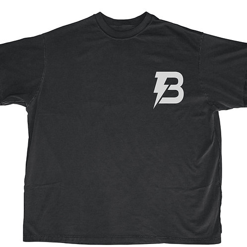 "THE BATTLE CLASSIC ""B"" TEE"