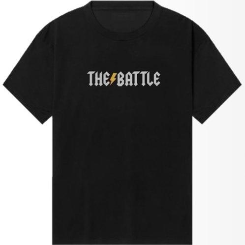 BATTLE TESTED TEE