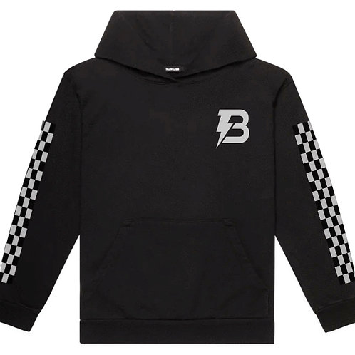 THE BATTLE CLASSIC HOODIE