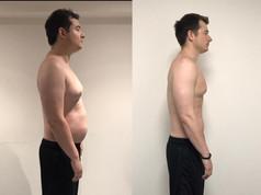 Daniel - 16 weeks