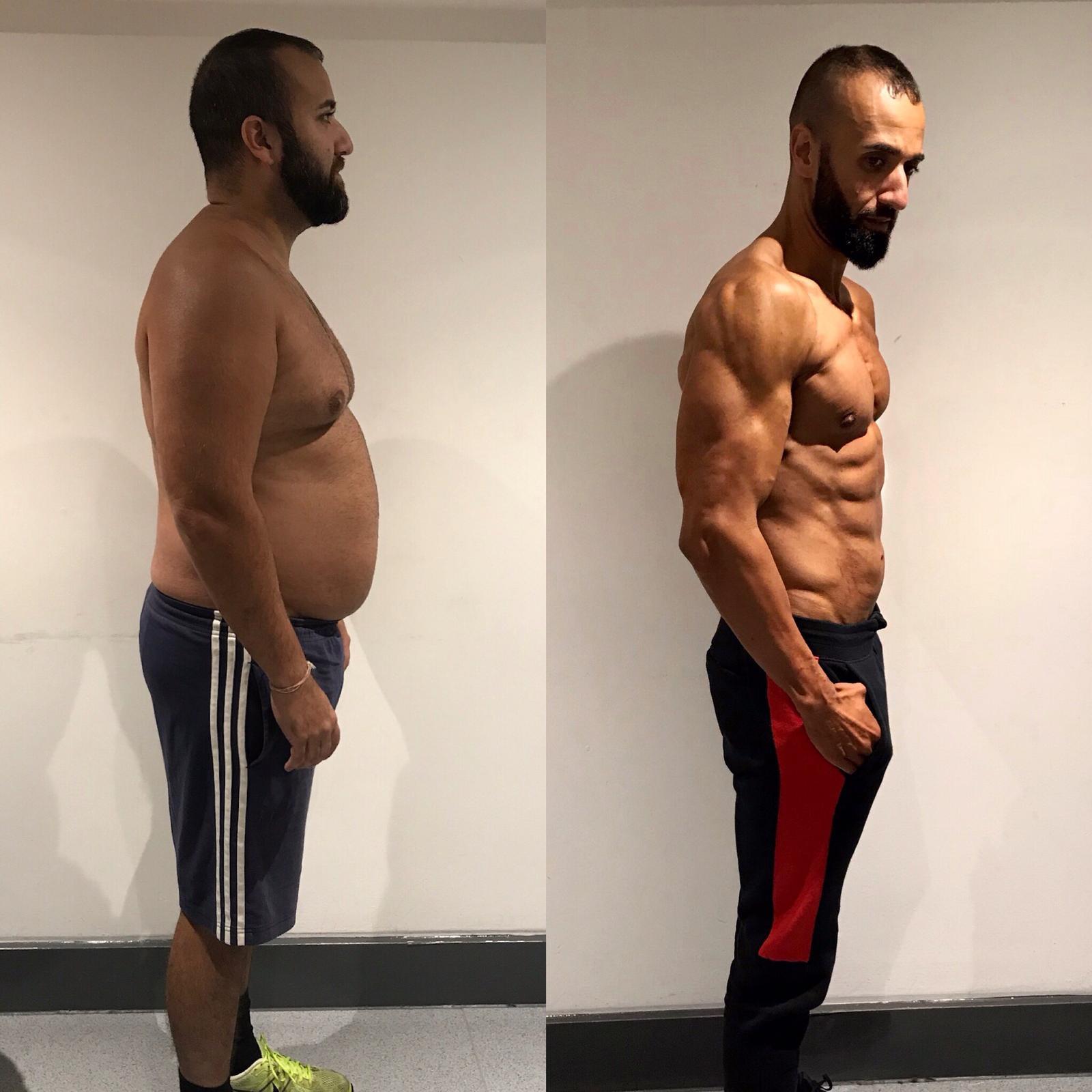 Vik - 12 months