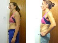 Anna - 20 weeks