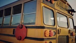 Flash Fiction: Kindergarten Registration