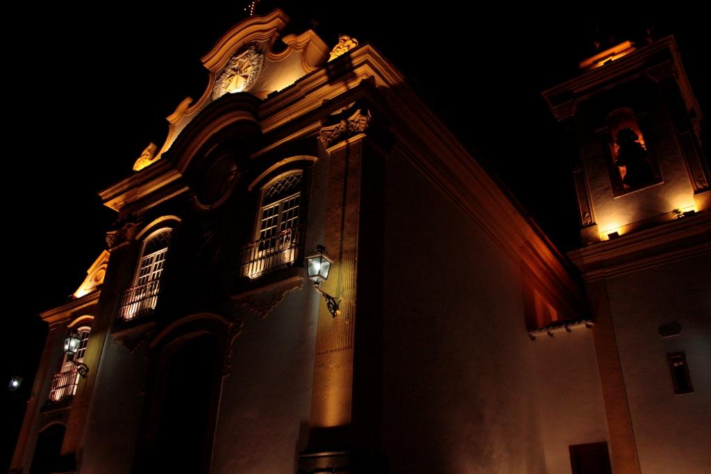 Igreja de Nossa Senhora das Mercês