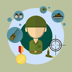 militar-homem-soldado-icone-plana-ilustr