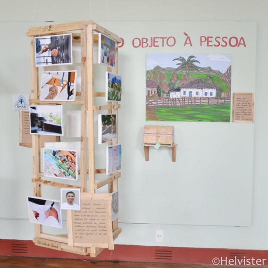 Exposição Museu Regional - 2015