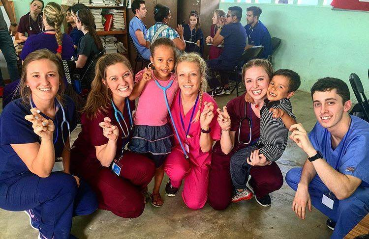 Panama Medical Mission Trip