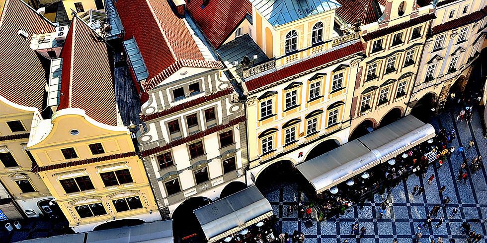Освітній Інформаційний Тур до Польщі