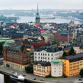 Педагогічне стажування у Фінляндії та школа з англійської мови