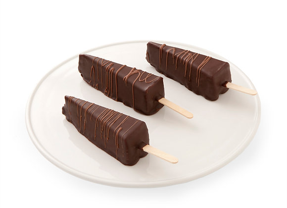 Cheesecake On A Stick