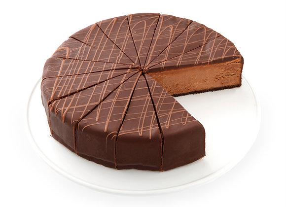 Chocolate Pate Cake
