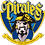 Thumbnail: Pirates Supporter Cap