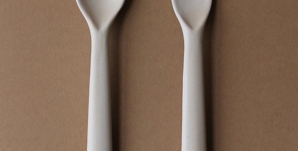 Bamboo Cutlery Set, Fog