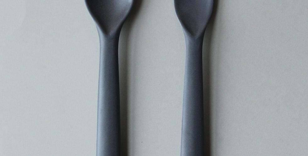 Bamboo Cutlery Set, Ocean