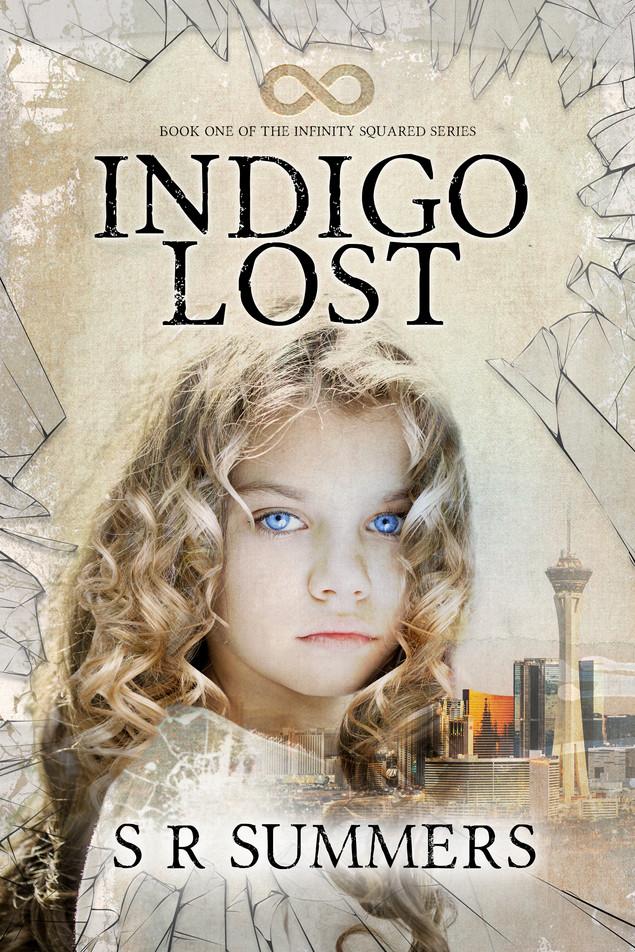 Indigo Lost: 1 (Infinity Squared Series)
