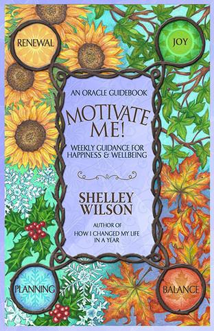 Motivate Me! Oracle Guidebook